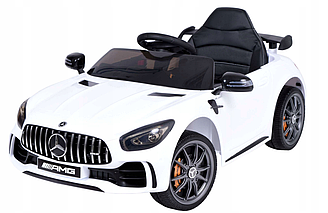 Электромобиль для детей Mercedes-Benz