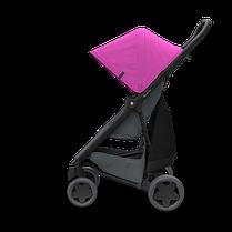 Прогулочная коляска Quinny Zapp Flex Plus 2020, фото 3