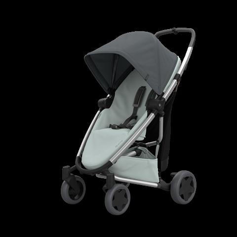 Прогулочная коляска Quinny Zapp Flex Plus 2020