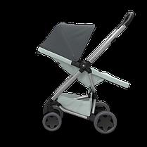 Прогулочная коляска Quinny Zapp Flex Plus 2020, фото 2