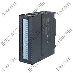 Модуль аналогового ввода SM331 Siemens 6ES7 331-7PF11-0AB0