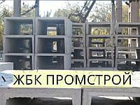 Лоток теплотрассы Л2д-8 (740*570*360)