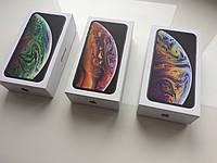 Смартфон Apple Iphone XS! Копия! Чёрный/Белый/Золотой! Без предоплаты!