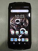 Смартфон Blackview BV6800 Pro Dual Black 4/64 Б/У