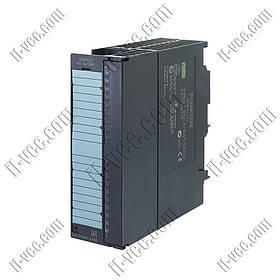 Модуль вывода аналоговых сигналов SM332 Siemens 6ES7 332-5HD01-0AB0