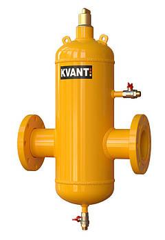 Сепаратор воздуха TF-100 стандарт KVANT DisAir