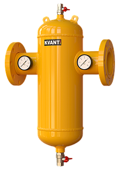 Сепаратор шлама DTF-50 стандарт KVANT DisDirt