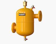 Центробежный сепаратор воздуха SCF.EC-65 эконом KVANT DisAir