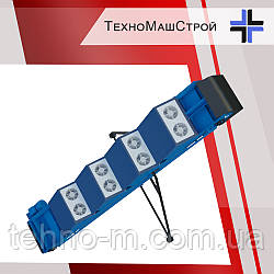 Транспортер ленточный скребковый ТЛ-1000