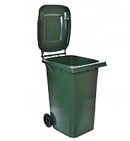 Контейнер для отходов емкостью 240 литров