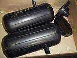 Підсилювачі пружин Air Spring пневмоподушки пневмобалоны посилені Great Wall Hover, Geely MK, Ssang Yong Kyron, фото 9