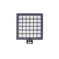 Фильтр HEPA Bosch BBZ151HF аналог от Filtero