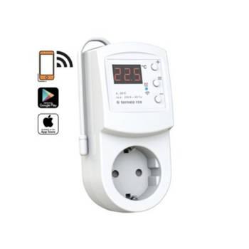 Wi-Fi Терморегулятор ТЕRNЕО RZX