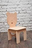 Стул детский Медведь Тед (425)