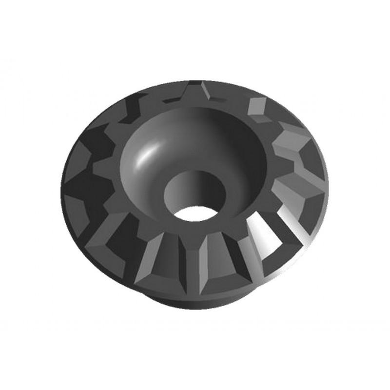 Втулка амортизатора задняя верхняя Chery Amulet (Чери Амулет)/Forza A11-2911017