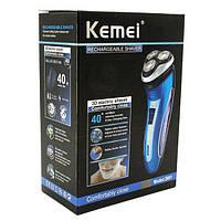Электробритва Kemei KM-2801 аккумуляторная электробритва Kemei 2801 бритва Kemei