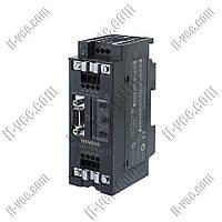 Повторитель RS485 для сетей PROFIBUS/MPI Siemens 6ES7 972-0AA01-0XA0