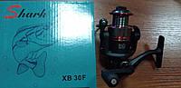 Катушка Shark XB20F передний фрикцион 8+1bb, фото 1