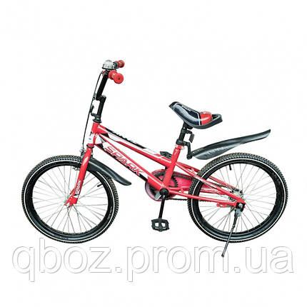 Велосипед дитячий SPARK KIDS TANK  TV1401-002, фото 2