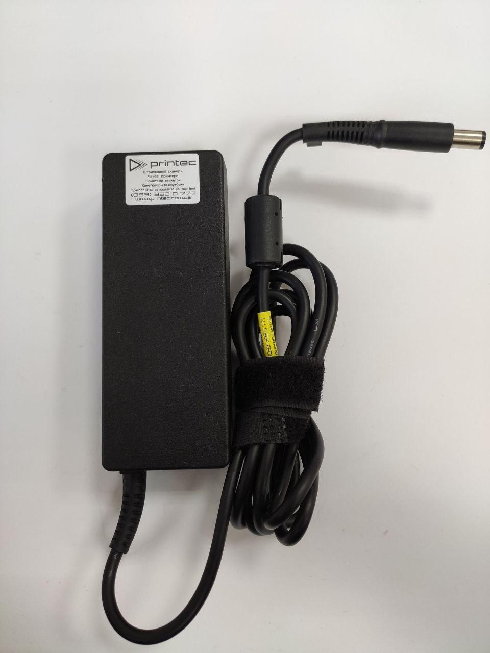 Блок питания HP hewlett packard  PPP012H-S / PPP012L-S 19V 4.74A 90W 7.4x5.0-PIN Power Supply