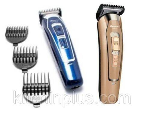 Машинка для стрижки волосся Gemei GM 6115
