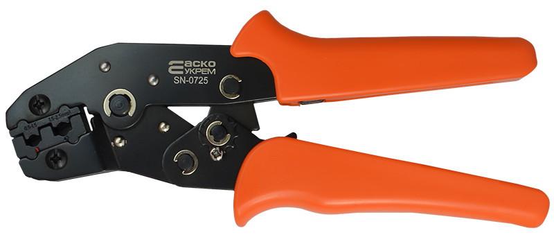 SN-0725 обжимний інструмент