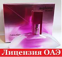 Парфюм Calvin Klein Euphoria Blossom (Эйфория Блоссом) лицензия ОАЭ