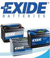Новое поступление акумуляторов для мотоциклов и легковых автомобилей от извесного бренда Exide