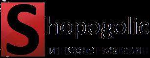 Shopogolic