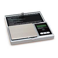 Карманные сверхточные весы Digital scale Professional-mini CS-100, 500