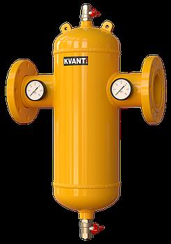 Сепаратор шлама DTF-125 стандарт KVANT DisDirt