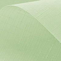 Рулонные шторы ткань Лён - Практичные тканевые ролеты с хорошей ткани цвет салат