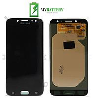 Дисплей (LCD) Samsung J730 Galaxy J7 (2017) OLED с сенсором черный