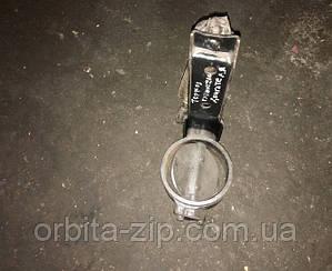 642290-3570010 Заслонка горного тормоза МАЗ нового образца (2-й сорт)