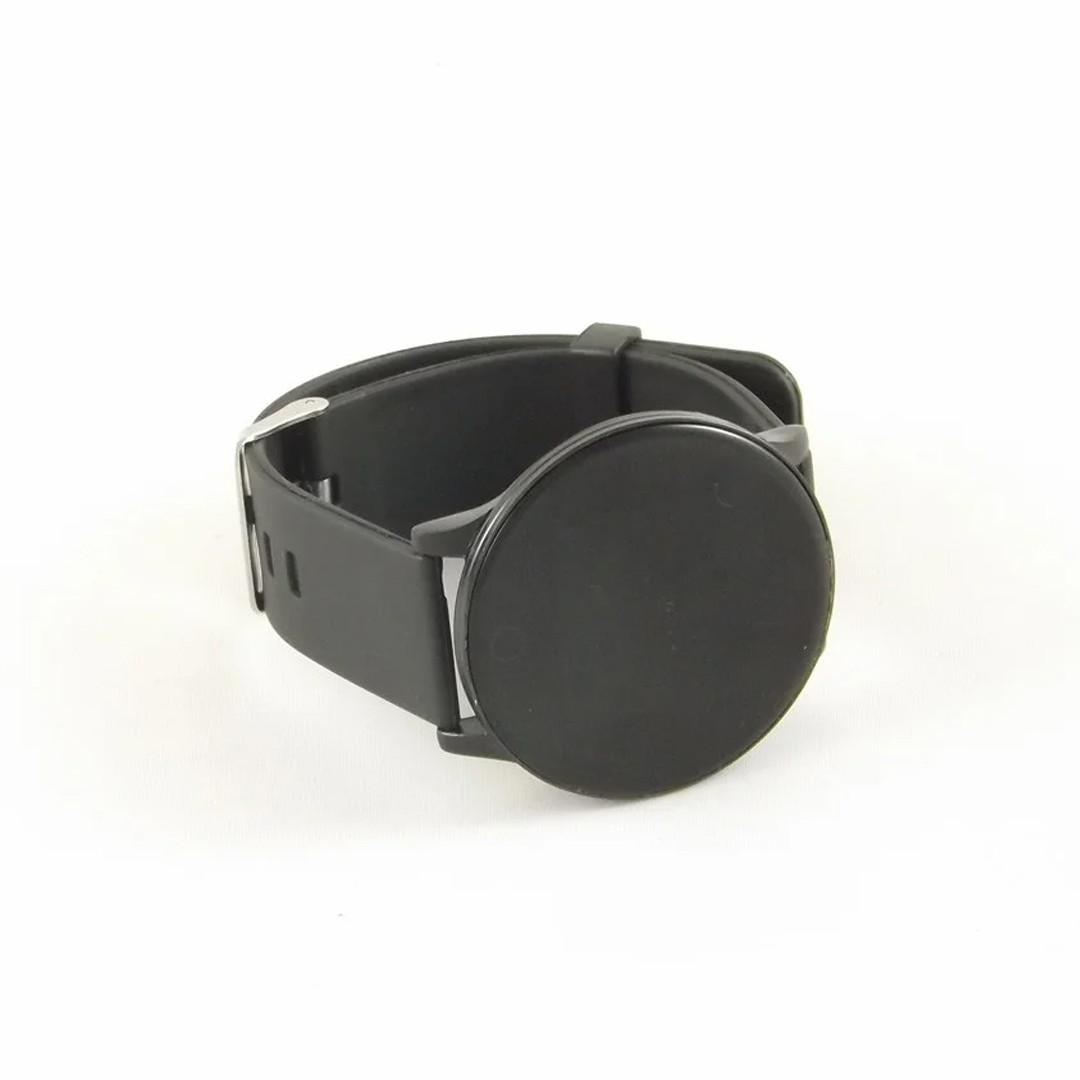 Умные часы  S9 Smartwatch IP67 водозащита мониторинг сердечного ритма ( фитнес-браслет спортивный)