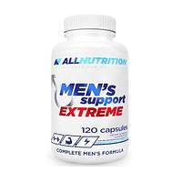 Витамины и минералы для спортсменов Allnutrition men's support extreme (120 caps)