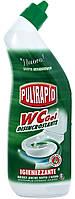 Гель для миття унітазу 750 мл WC Pulirapid 8002295000279