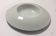 Тарелка для пасты 280 мм 350мл фарфор F2638-11L