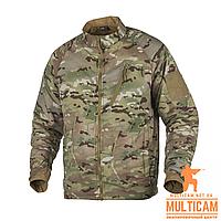 Куртка утепленная Helikon-Tex® WOLFHOUND Jacket - Camogrom®