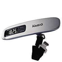 Электронные весы для взвешивания багажа Magio MG-146