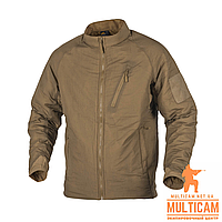 Куртка утепленная Helikon-Tex® WOLFHOUND Jacket - Coyote