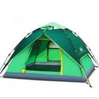 Туристическая палатка Xiaomi Zaofeng Professional Season Green