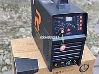 Аргонно-дуговой сварочный аппарат Redbo PRO WSME-200 AC/DC сварка аргон