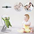 Голографический 3D проектор вентилятор Holographic FAN / Голографический 3d проектор вентилятор, фото 9