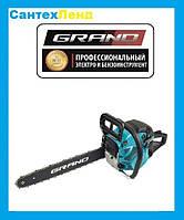 Пила бензиновая ручная Grand БП-4500