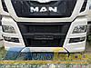 Угол бампер правый /R/ EURO 6 Б/у для MAN TGX (81416106760; 81416106752; 81416106754), фото 2