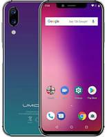 """Смартфон UMIDIGI One 4/32Gb Apple, 12+5/16Мп, 5,9"""" IPS, 2SIM, 4G (LTE), 3550mAh, Helio P23, фото 1"""