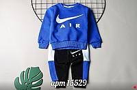 Спортивный модный костюм Nike, детская одежда, для спорта, для детей