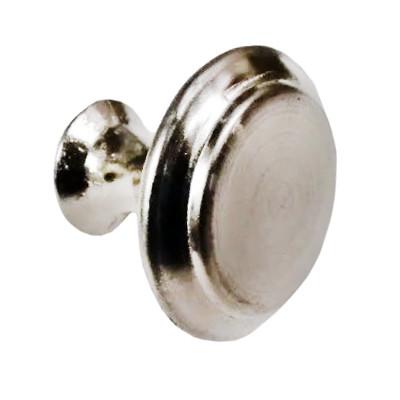 Ручка меблева RZ, діаметр 24 мм, сплав Zn