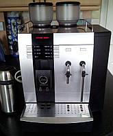 Автоматическая кофемашина JURA IMPRESSA X9